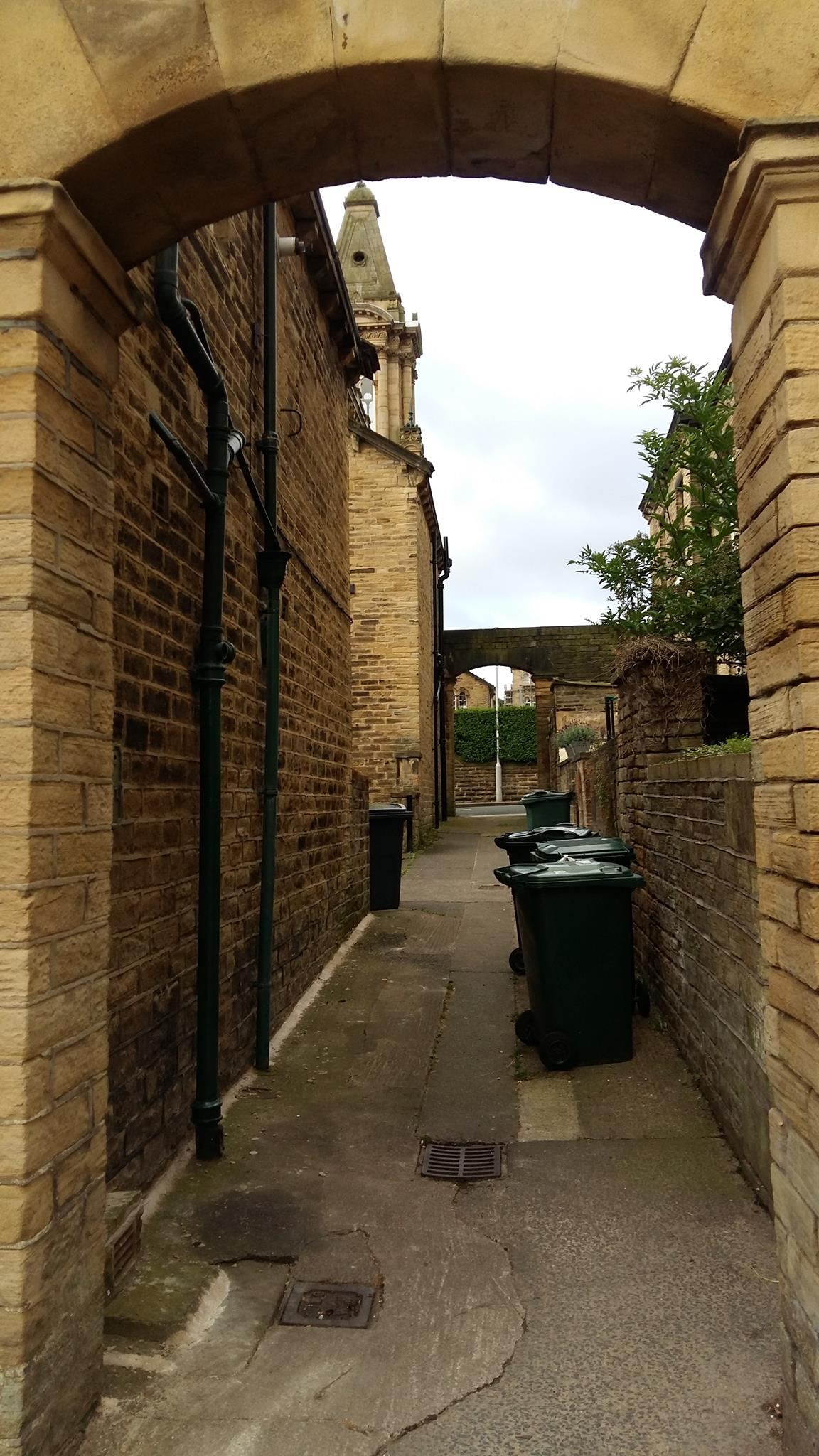 saltaire-snicket