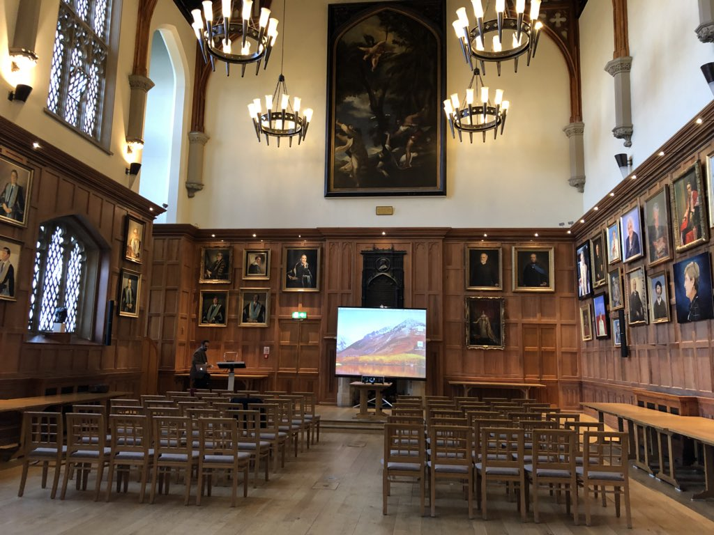 Great Hall QUB