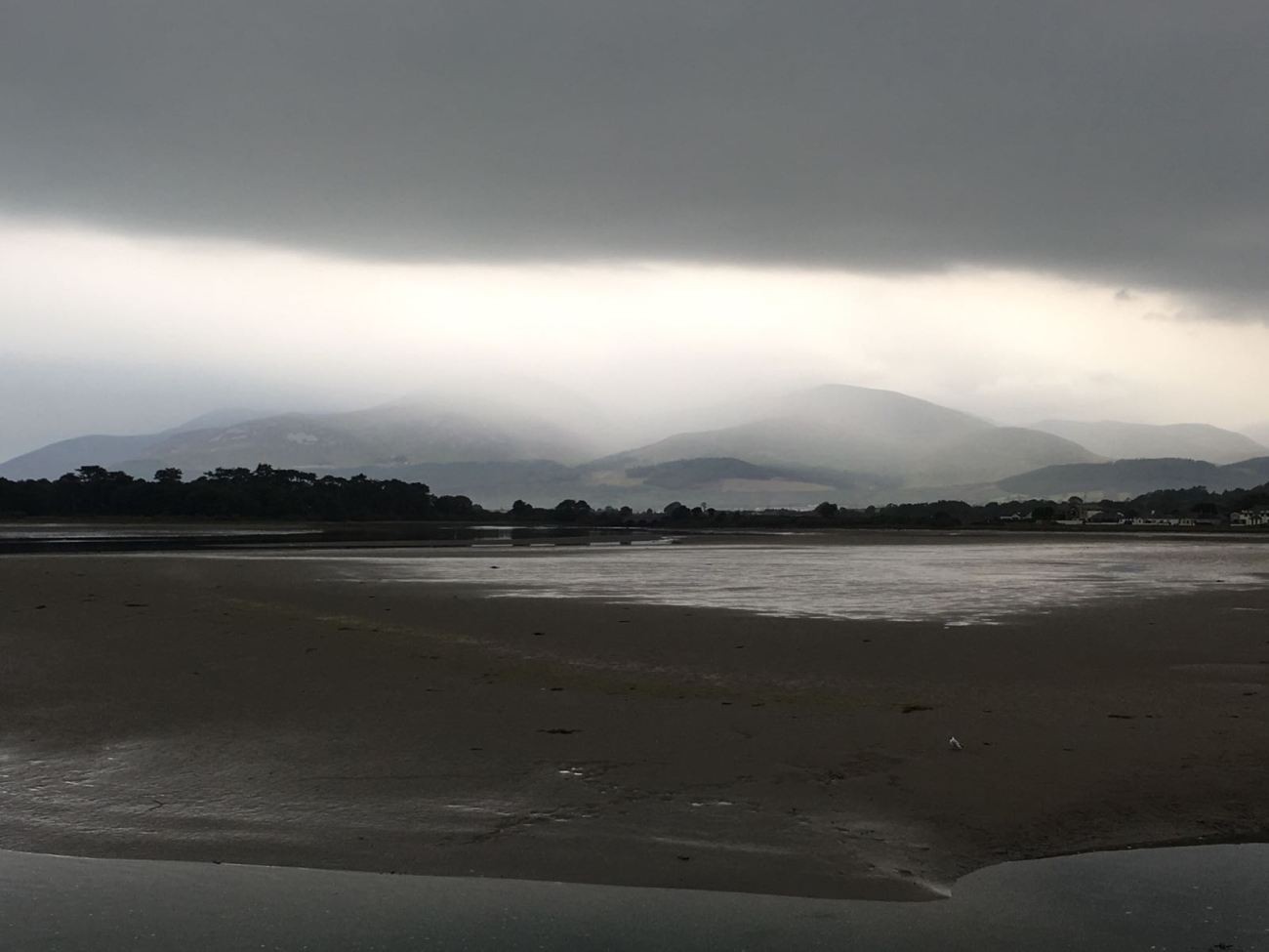 Dundrum Bay